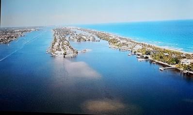 2424 N Federal Highway UNIT 206, Boynton Beach, FL 33435 - MLS#: RX-10505242