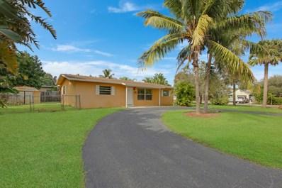 1816 Pleasant Drive, North Palm Beach, FL 33408 - #: RX-10505243