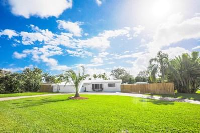 2602 Palmarita Road, West Palm Beach, FL 33406 - MLS#: RX-10505256