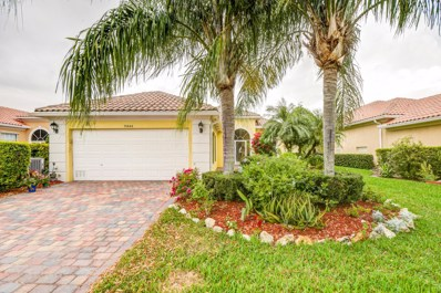 11444 SW Rockingham Drive, Port Saint Lucie, FL 34987 - #: RX-10505268