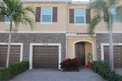 4336 Chalmers Lane, West Palm Beach, FL 33417 - #: RX-10505281