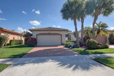 10820 Royal Caribbean Circle, Boynton Beach, FL 33437 - MLS#: RX-10505297