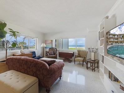 3600 N Ocean Drive UNIT 226, Singer Island, FL 33404 - MLS#: RX-10505301
