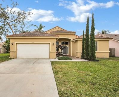 9430 Lago Drive, Boynton Beach, FL 33472 - #: RX-10505313