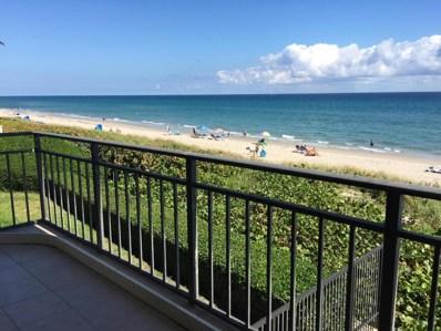 3009 S Ocean Boulevard UNIT 202, Highland Beach, FL 33487 - MLS#: RX-10505332