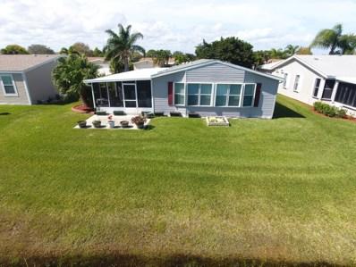 7728 McClintock Way, Port Saint Lucie, FL 34952 - MLS#: RX-10505344
