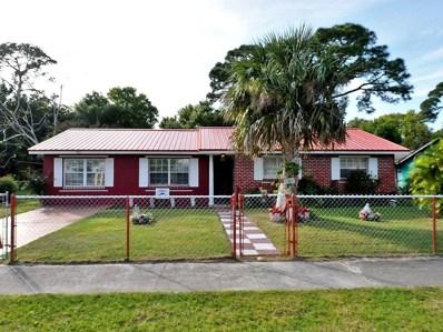903 Hickory Street, Fort Pierce, FL 34947 - MLS#: RX-10505345
