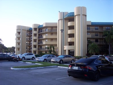 6575 W Oakland Park Boulevard UNIT 402, Lauderhill, FL 33313 - MLS#: RX-10505363