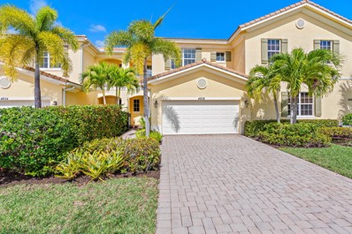 4858 Cadiz Circle, Palm Beach Gardens, FL 33418 - MLS#: RX-10505368