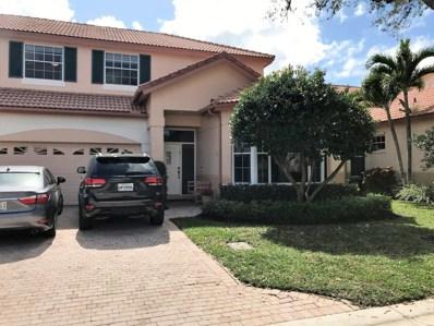 124 Spyglass Way, Palm Beach Gardens, FL 33418 - #: RX-10505381