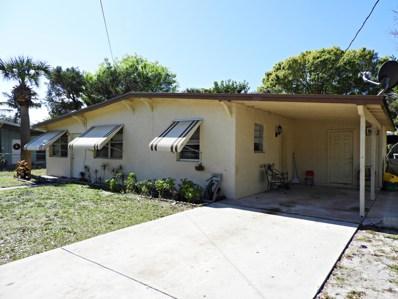 2023 Golfview Court, Fort Pierce, FL 34950 - MLS#: RX-10505390