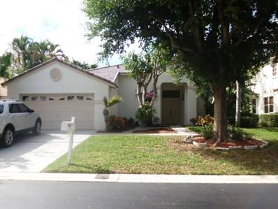 188 Egret Circle, Greenacres, FL 33413 - MLS#: RX-10505461