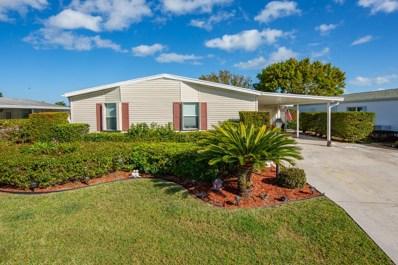 3720 Sandlace Court, Port Saint Lucie, FL 34952 - MLS#: RX-10505528