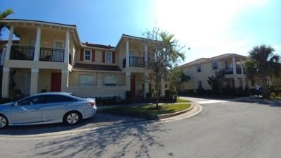 4536 Monarch Way UNIT 4536, Coconut Creek, FL 33073 - MLS#: RX-10505573