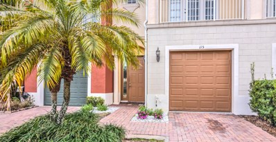 115 Bella Vita Drive, Royal Palm Beach, FL 33411 - MLS#: RX-10505579