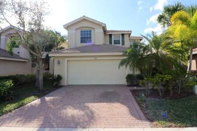 673 Garden Cress Trail, Royal Palm Beach, FL 33411 - MLS#: RX-10505585