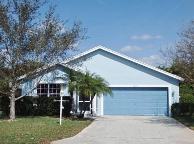 2579 SW Riviera Road, Stuart, FL 34997 - #: RX-10505591