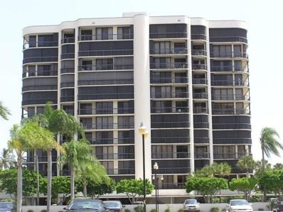 2427 Presidential Way UNIT 204, West Palm Beach, FL 33401 - MLS#: RX-10505595