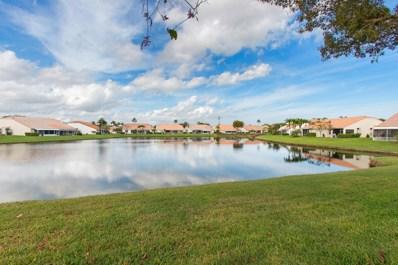 6135 Floral Lakes Drive, Delray Beach, FL 33484 - MLS#: RX-10505667