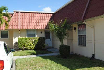 121 Amherst Lane, Lake Worth, FL 33467 - MLS#: RX-10505688