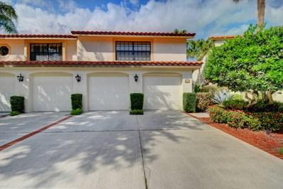 7894 La Mirada Drive, Boca Raton, FL 33433 - #: RX-10505713