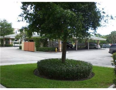 4775 Chancellor Drive UNIT 14, Jupiter, FL 33458 - MLS#: RX-10505759