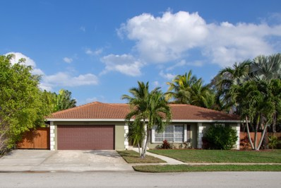 1332 SW 12th Terrace, Boca Raton, FL 33486 - MLS#: RX-10505760