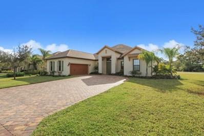 1020 SW Scrub Oak Avenue, Palm City, FL 34990 - MLS#: RX-10505764