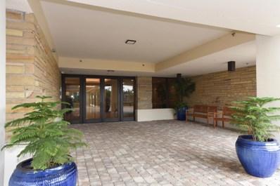 3009 S Ocean Boulevard UNIT 604, Highland Beach, FL 33487 - MLS#: RX-10505833