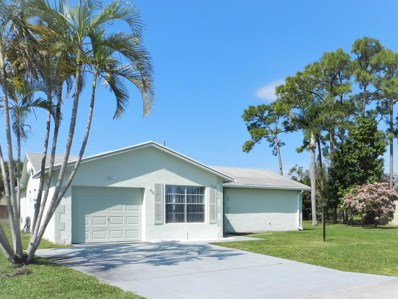 6330 Summer Sky Lane, Greenacres, FL 33463 - MLS#: RX-10505841