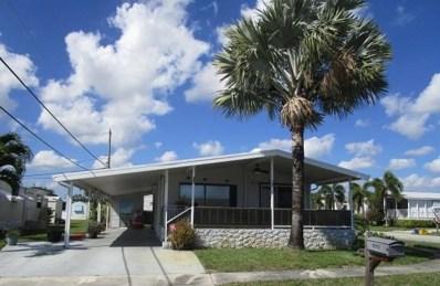 4005 Cardinal Road, Boynton Beach, FL 33436 - MLS#: RX-10505864