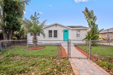 1243 Sunset Road, West Palm Beach, FL 33406 - #: RX-10505888