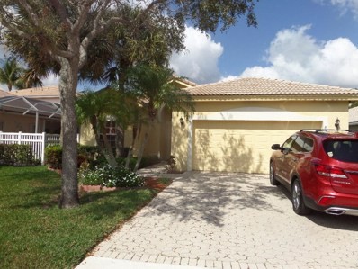 8535 Pine Cay UNIT 0, West Palm Beach, FL 33411 - #: RX-10505957