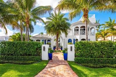 930 S Ocean Boulevard, Delray Beach, FL 33483 - MLS#: RX-10506124