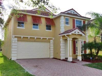 435 Belle Grove Lane, Royal Palm Beach, FL 33411 - MLS#: RX-10506147