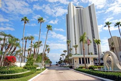 3000 North Ocean Drive UNIT 16-H, Singer Island, FL 33404 - MLS#: RX-10506150
