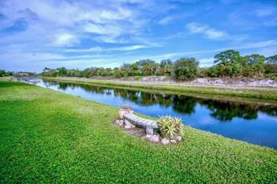 122 Mayfair Lane, Boynton Beach, FL 33426 - MLS#: RX-10506163