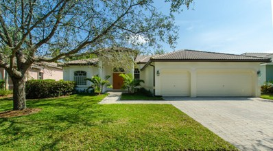 12634 Oak Run Court, Boynton Beach, FL 33436 - #: RX-10506166