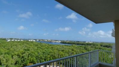 700 E Boynton Beach Boulevard UNIT 704, Boynton Beach, FL 33435 - MLS#: RX-10506172