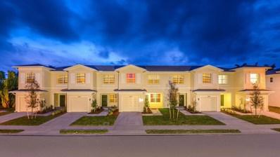 2611 NW Treviso Circle, Port Saint Lucie, FL 34986 - MLS#: RX-10506212