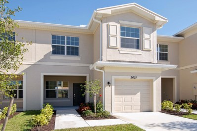 2621 NW Treviso Circle, Port Saint Lucie, FL 34986 - MLS#: RX-10506219