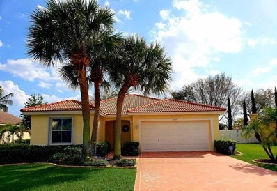 6478 Sand Hills Circle, Lake Worth, FL 33463 - #: RX-10506228