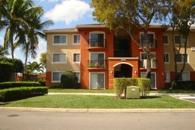 4195 N Haverhill Road UNIT 309, West Palm Beach, FL 33417 - #: RX-10506237
