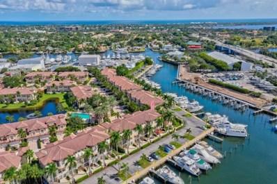 4 Marina Gardens Drive, Palm Beach Gardens, FL 33410 - #: RX-10506253