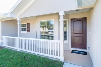 5223 NW Downy Court, Port Saint Lucie, FL 34983 - MLS#: RX-10506258