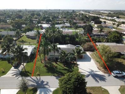 430 SW 4th Avenue, Boynton Beach, FL 33435 - MLS#: RX-10506276