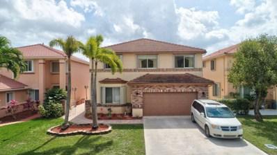 10428 Sunstream Lane, Boca Raton, FL 33428 - #: RX-10506315