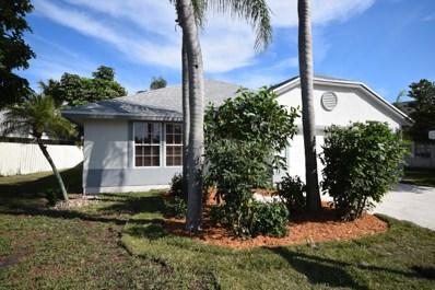 51 Heather Cove Drive, Boynton Beach, FL 33436 - #: RX-10506357