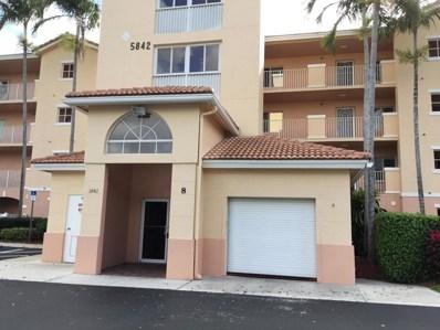 5842 W Crystal Shores Drive UNIT 304, Boynton Beach, FL 33437 - #: RX-10506374