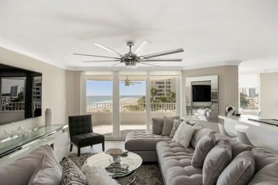 500 S Ocean Boulevard UNIT 504, Boca Raton, FL 33432 - #: RX-10506381